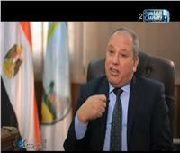 فيديو| التنمية الزراعية: ندرس ٥ تيسيرات للمنتفعين بأراضي بئر العبد ورابعة في سيناء