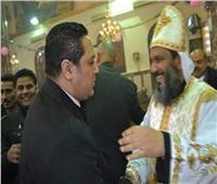 أمين حزب المؤتمر بمنيا القمح يهنئ الإخوة المسيحيين في الشرقية بمناسبة الاحتفال بعيد القيامة المجيد