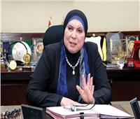 نيفين جامع: الحكومة سوف تساند القطاعات الصناعية التي تأثرت بأزمة «كورونا»