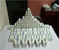 ننشر اعترافات المتهم بتصنيع الأقراص المخدرة في القاهرة