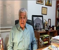 زاهي حواس يتبنى مبادرة «1000 كاتب» لدعم الدولة في مكافحة كورونا
