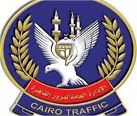 المرور تواصل حملاتها على الطرق وتضبط 1667 مخالفة مرورية متنوعة