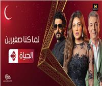 قناة الحياة: إعلانات المسلسلات نتسلمها من شركات الإنتاج ولا نتدخل فيها 