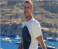 لماذا لم يشارك عمرو دياب في أوبريت «أنت أقوى»؟
