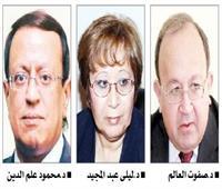 «نيوتن» يثير ضجة عالمية بعد مقال الدعوة لانفصال سيناء