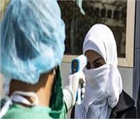 إيران : تسجيل ١٣٤٣ إصابة جديدة بكورونا ووفاة ٨٧ خلال ٢٤ ساعة