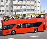 إيقاف 470 أتوبيس نقل عام وترام في الإسكندرية خلال شم النسيم