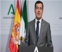 رئيس حكومة الأندلس: لا شواطئ خلال هذا الصيف