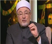 خالد الجندي| منتقدي شيخ الأزهر لتهنئته الأخوة الأقباط يعانون من التعصب والكراهية