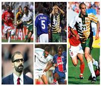 خاص| نجم جنوب إفريقيا يختار أصعب لاعب مصري واجهه في مشواره