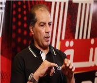 علاء ميهوب| انتمائي للأهلي شرف وعلاقتي جيدة بالخطيب