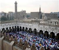 قبل رمضان| تعليق جديد من الإفتاء حول إغلاق المساجد