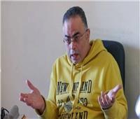 المؤلف عمرو سمير عاطف  أعتز بانتمائى للدمايطة.. وأستخدم ستوب ووتش احتراما لقيمة الوقت