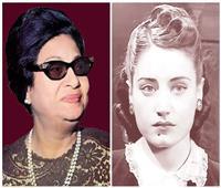 شم النسيم| أسمهان وأم كلثوم جمعا «الورد» في الغناء للربيع
