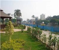 صور| لأول مرة.. حدائق ومنتزهات وشواطئ الإسماعيلية خالية في شم النسيم