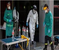 إسبانيا تتخطي حاجز الـ200 ألف إصابة بكورونا