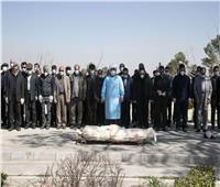مسؤول إيراني: 91 وفاة جديدة بكورونا والإجمالي يبلغ 5209 حالة