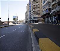 صور| شم النسيم في الإسكندرية.. «بروفة صيف» أفسدتها كورونا