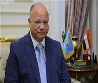 بالفيديو | محافظ القاهرة : المشهد اليوم تاريخى والمصريين التزموا
