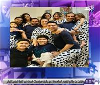 فيديو| أحمد موسى يطالب المواطنين بإرسال صور الاحتفال بشم النسيم من المنازل