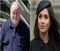 ميجان ماركل تتهم صحفًا شعبية بريطانية بالتسبب في الخلاف مع والدها