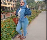 ننشر الفيديو الذي تسبب في إحالة طالبة بجامعة القاهرة للنيابة