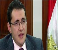 الصحة: ارتفاع إصابات كورونا في مصر لـ3333 حالة