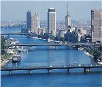 الأرصاد: الطقس حار نهارا بارد ليلا بالقاهرة الكبرى| فيديو