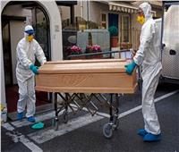 ارتفاع عدد وفيات فيروس كورونا في إسبانيا مجددا