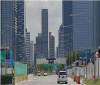 سنغافورة تمدد الإغلاق الجزئي أربعة أسابيع حتى أول يونيو