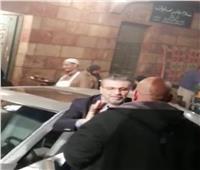 """عمرو الليثي.. مفاجأة """"سلطانة المعز""""مع غادة عبدالرازق"""