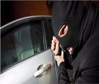تفاصيل سرقة سيارة تابعة لجهة حكومية في النزهة
