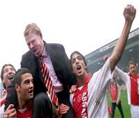 فيديو| في مثل هذا اليوم.. ميدو يسجل هدفًا رائعًا لأياكس أمستردام في الدوري الهولندي