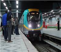 فيديو| إقبال متوسط على مترو الأنفاق بعد عودة التشغيل