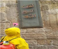 السياحة: الانتهاء من مرحلة الثانية والثالثة في أعمال التعقيم للمنشآت السياحية