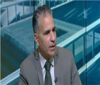 فيديو..تفاصيل مقتل «تكتكة» الذراع الأيمن للإرهابي هشام عشماوي