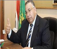 وكيل البرلمان: تخصيص يوم سنوي للاحتفال بـ«الجيش الأبيض»