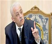 وزير التعليم يؤكد: هذه الإجراءات النهائية لتقييم الطلاب في زمن كورونا