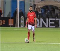 عمرو بركات: الأهلي أدخلني في صفقة ياسر إبراهيم بطريقة غير لائقة