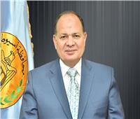 محافظ أسيوط يرسل برقيات تهنئة للرئيس السيسي ورئيس الوزراء بمناسبة شهر رمضان