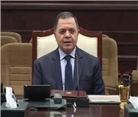 وزير الداخلية يرسل برقية تهنئة للرئيس السيسى بمناسبة حلول شهر رمضان