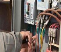 الأمن الاقتصادي يضبط 1039 قضية تموينية و9804 سرقة تيار كهربائي