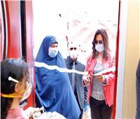 اعادة إعمار وتأهيل ٢٥ منزلا بقرى دمياط من صندوق تحيا مصر