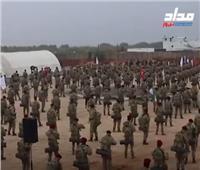 فيديو| تقرير: مرتزقة أردوغان وقود المعارك في ليبيا