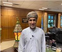 بالزيالعماني|مديرإقليمشرقالمتوسطبالصحةالعالميةيوجهرسالةللمسلمين