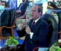نشأت الديهي: الرئيس السيسي رد الاعتبار لسيناء والشهداء