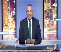 أحمد موسى للمصريين: «دعواتكم مهمة في رمضان»