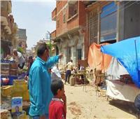 استمرار حظر الأسواق الأسبوعية بكفر الدوار.. ورئيس المدينة يناشد المواطنين الإبلاغ عن أي تجاوزات