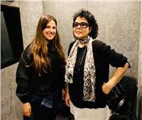 """المخرجة آية حمزة: فخورة بالتعامل مع صاحبة السعادة في """"فرح عديلة"""""""