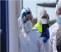 إصابات فيروس كورونا في إسرائيل تتجاوز الـ«75 ألفًا»